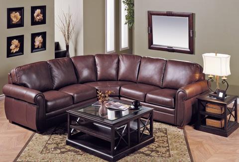 Palliser Furniture - Angled Ottoman - 77492-23