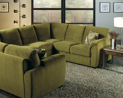 Palliser Furniture - Sectional - 70347-07/70347-35