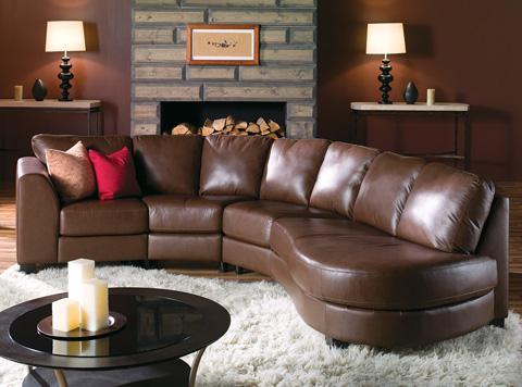Palliser Furniture - Juno Sectional - 77494-19/77494-85/77494-88