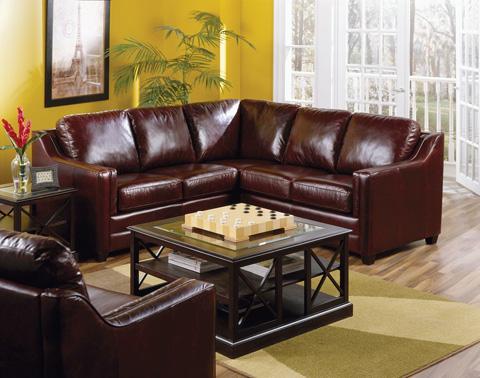 Palliser Furniture - Sectional - 77500-07/77500-09/77500-19