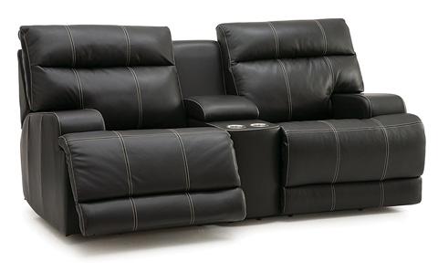 Palliser Furniture - Lincoln Console Loveseat - 41027-53