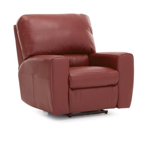 Palliser Furniture - San Francisco Wallhugger Recliner - 41120-35