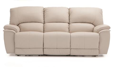Palliser Furniture - Dallin Power Reclining Sofa - 41180-61