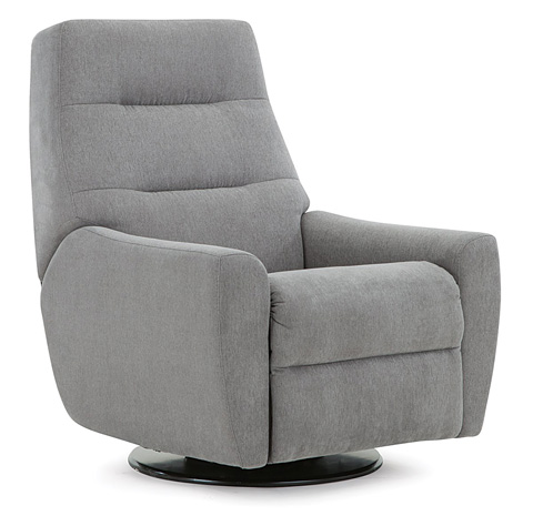 Palliser Furniture - Toledo II Power Swivel Glider - 48221-38