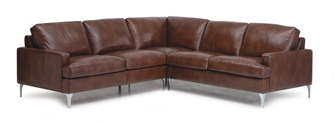 Palliser Furniture - Remington Sectional Sofa - 77638-16/77638-08