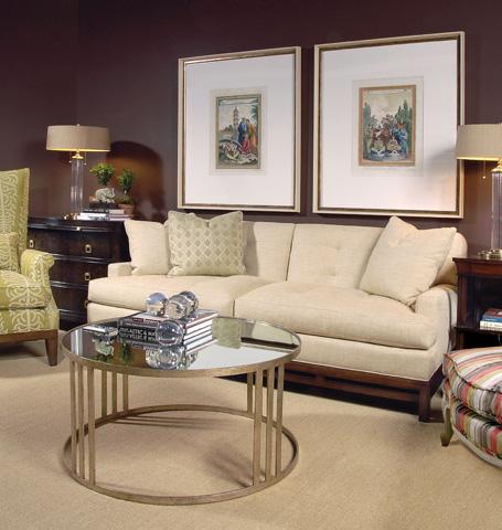 Pearson - Cushion Back Accent Chair - 1437-00