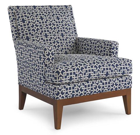 Pearson - Track Arm Accent Chair - 328-00