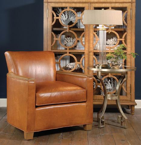 Pearson - Theodora Chair - 646-00