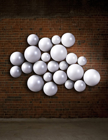Phillips Collection - Large Ball on the Wall - PH60526
