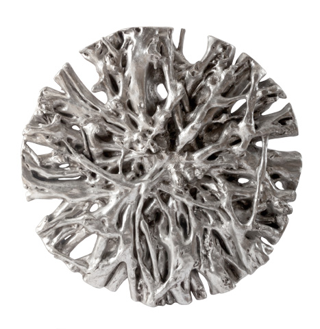 Phillips Collection - Round Root Wall Art - PH66430