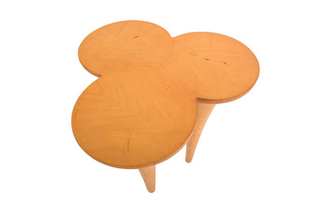 Phillips Collection - Butterfly Bar Table - PH67476
