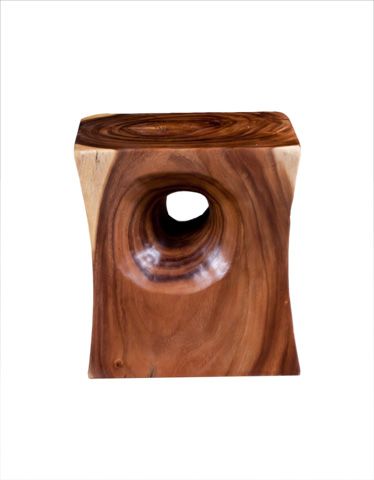 Phillips Collection - Peep Hole Side Table - TH63334