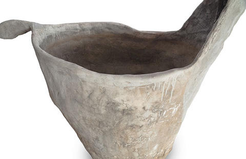 Phillips Collection - Horse Planter - TH72407
