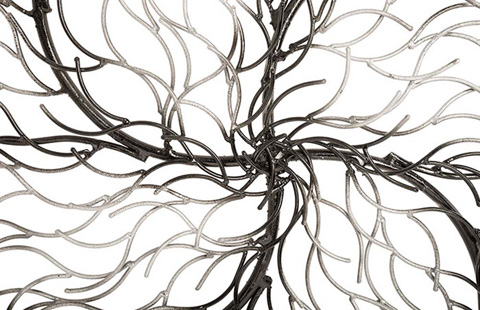 Phillips Collection - Wire Root Wall Art - ID78292
