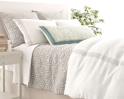 Pine Cone Hill, Inc. - Rajasthan Decorative Pillow - RHADP20