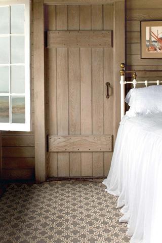 Pine Cone Hill, Inc. - Savannah Linen Gauze White Sham-Standard - SAWSHS