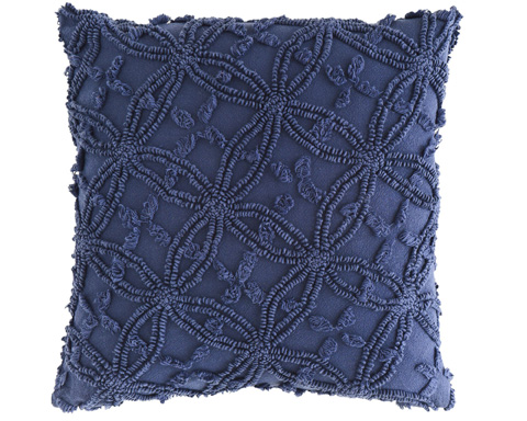 Image of Candlewick Ink Decorative Pillow