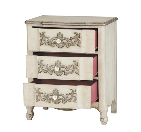 Pulaski - Florence Accent Chest - DS-675072