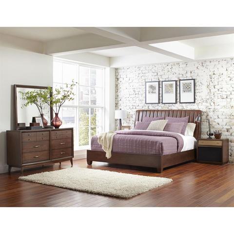 Pulaski - Modern Harmony Dresser - 403100