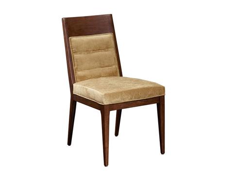 Pulaski - Modern Harmony Large Side Chair - 403270