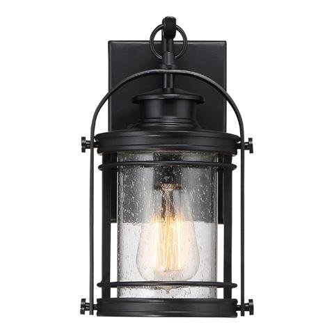 Quoizel - Booker Outdoor Lantern - BKR8406K