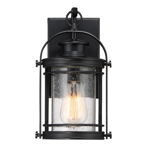 Quoizel - Booker Outdoor Lantern - BKR8406KFL