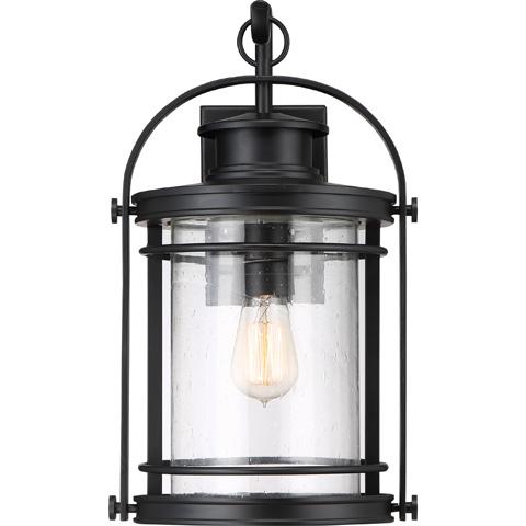 Quoizel - Booker Outdoor Lantern - BKR8410K
