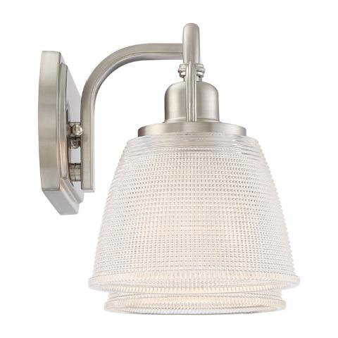 Quoizel - Dublin Bath Light - DBN8602BN