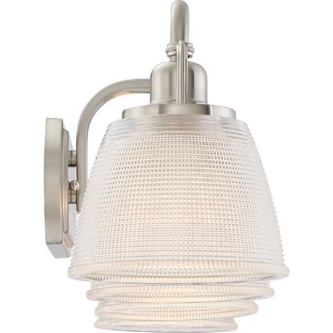 Quoizel - Dublin Bath Light - DBN8604BN