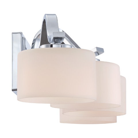 Quoizel - Devlin Bath Light - DVN8604C