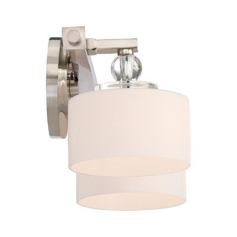 Quoizel - Downtown Bath Light - DW8602BN