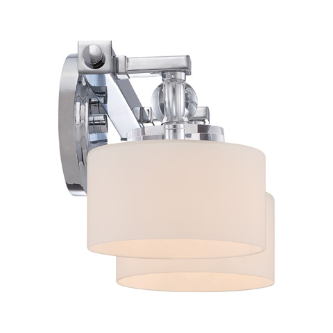 Quoizel - Downtown Bath Light - DW8602C