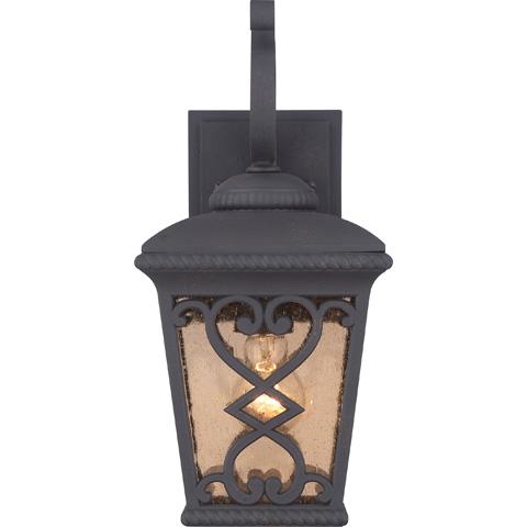 Quoizel - Fort Quinn Outdoor Lantern - FQ8407MK