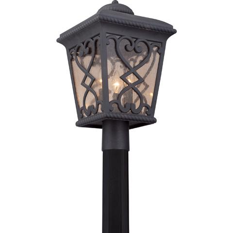 Quoizel - Fort Quinn Outdoor Lantern - FQ9011MK
