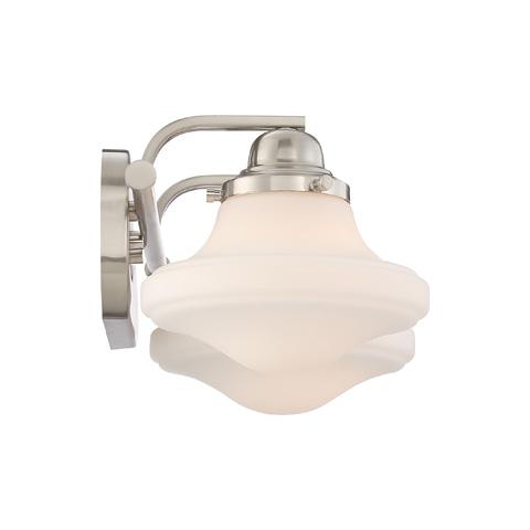 Quoizel - Garrison Bath Light - GRN8602BN