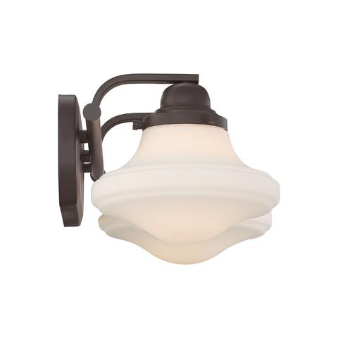 Quoizel - Garrison Bath Light - GRN8602WT