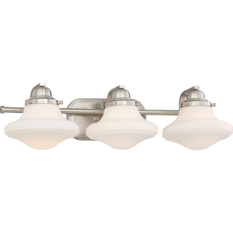 Quoizel - Garrison Bath Light - GRN8603BN