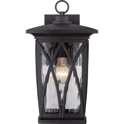 Quoizel - Grover Outdoor Lantern - GVR8408K
