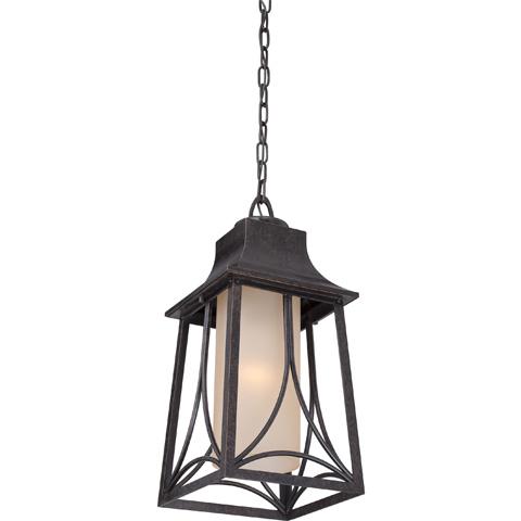 Quoizel - Hunter Outdoor Lantern - HTR1908IB
