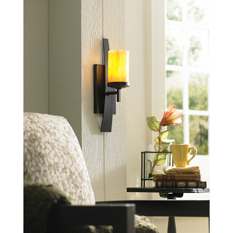Quoizel - Kyle Wall Sconce - KY8701IB