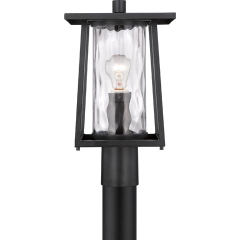 Quoizel - Lodge Outdoor Lantern - LDG9009K