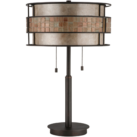 Quoizel - Laguna Table Lamp - MC842TRC
