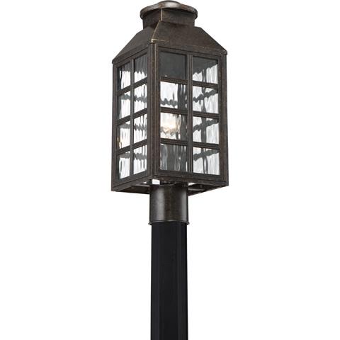 Quoizel - Miles Outdoor Lantern - MLS9007IB