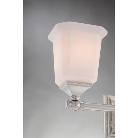 Quoizel - Nicholas Bath Light - NL8603BN