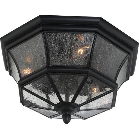 Quoizel - Newbury Outdoor Lantern - NY1615K