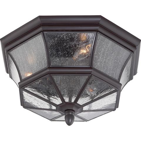 Quoizel - Newbury Outdoor Lantern - NY1615Z