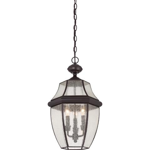 Quoizel - Newbury Outdoor Lantern - NY1912Z
