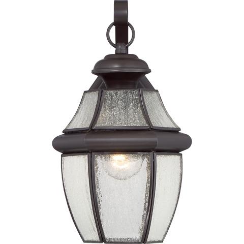 Quoizel - Newbury Outdoor Lantern - NY8409Z