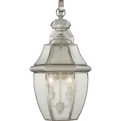 Quoizel - Newbury Outdoor Lantern - NY8411P