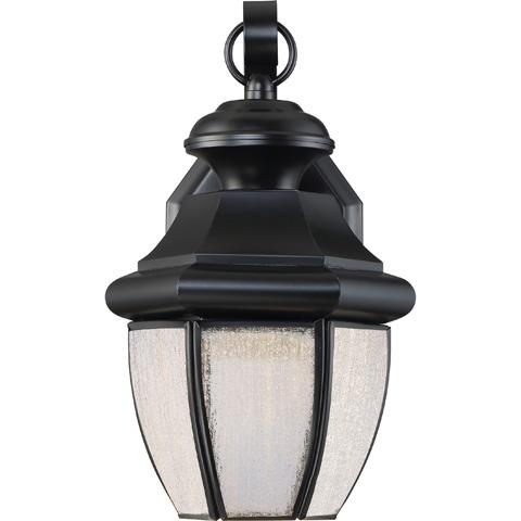 Quoizel - Newbury LED Outdoor Lantern - NYL8407K